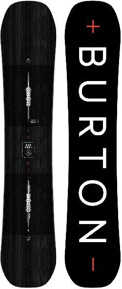 Burton Custom X Wide Snowboard