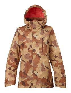 Burton AK 2L Altitude Gore-Tex Snowboard Jacket