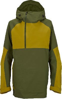 Burton AK 2L Elevation Anorak Snowboard Jacket
