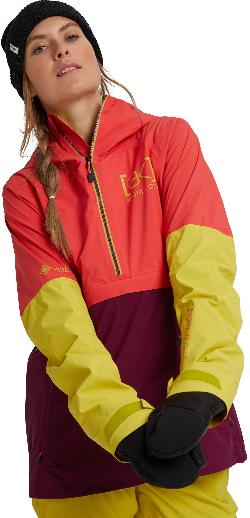 Burton AK 2L Kimmy Gore-Tex Anorak Snowboard Jacket