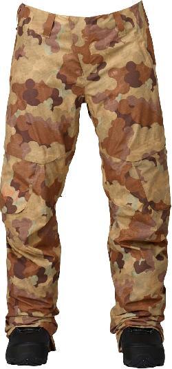 Burton AK 2L Summit Gore-Tex Snowboard Pants