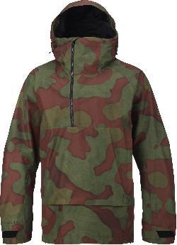 Burton AK 2L Velocity Anorak Gore-Tex Snowboard Jacket