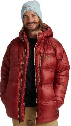 Burton AK Baker Expedition Down Snowboard Jacket