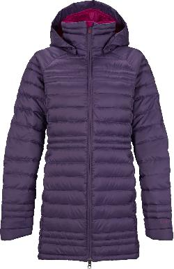 Burton AK Baker Long Down Insulator Snowboard Jacket