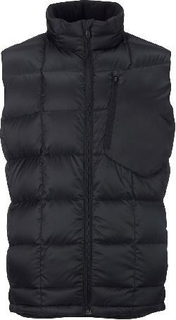 Burton AK BK Down Insulator Vest