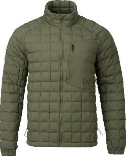 Burton AK BK Lite Insulator Snowboard Jacket