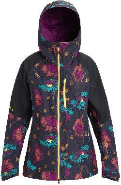 Burton AK Gore-Tex Upshift Blem Snowboard Jacket