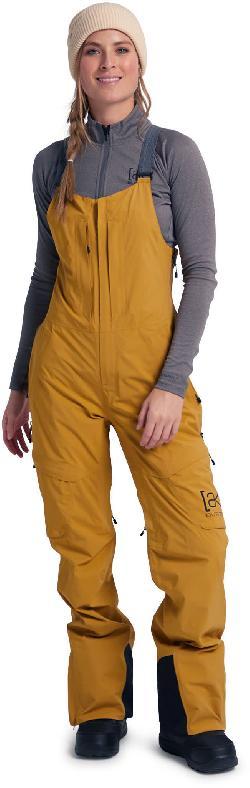 Burton AK Kimmy Bib 2L Gore-Tex Snowboard Pants