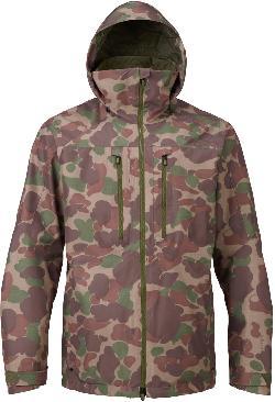 Burton AK Swash Gore-Tex Snowboard Jacket