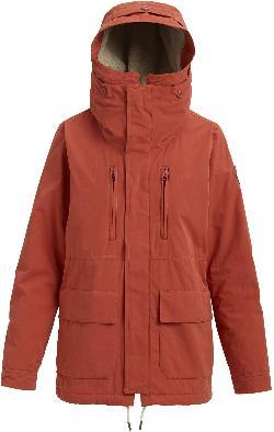 Burton Albury Parka Snowboard Jacket