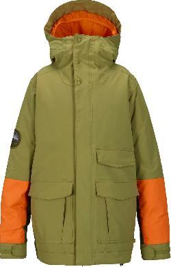 Burton Atlas Snowboard Jacket