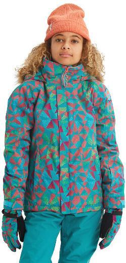 Burton Bennett Blem Snowboard Jacket