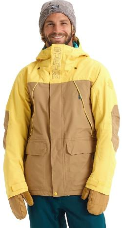 Burton Breach Blem Snowboard Jacket