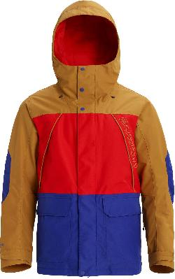 Burton Breach Gore-Tex Snowboard Jacket