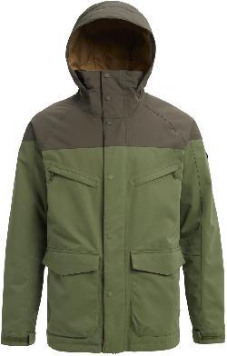 Burton Breach Insulated Snowboard Jacket