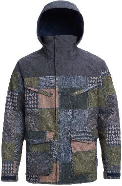 Burton Breach Insulated Snowboard Jacket