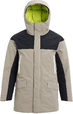 Burton Gore-Tex Putnam Parka Snowboard Jacket
