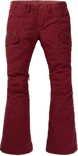 Burton Gloria Short Snowboard Pants