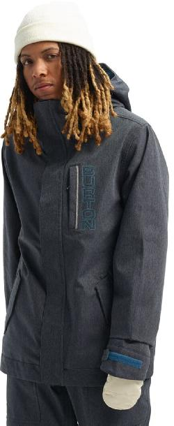 Burton Doppler Gore-Tex Blem Snowboard Jacket