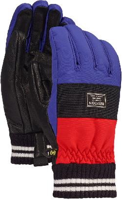 Burton Dam Blem Gloves