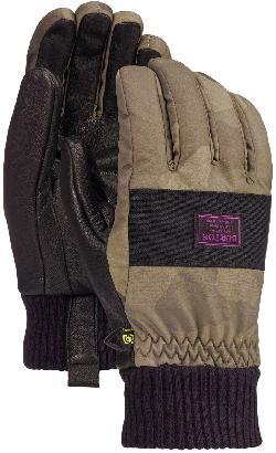 Burton Dam Blem Gloves