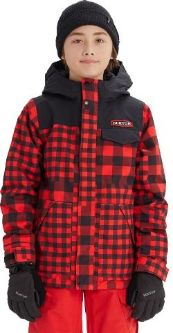 Burton Dugout Blem Snowboard Jacket