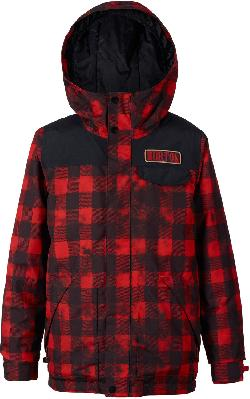 Burton Dugout Snowboard Jacket