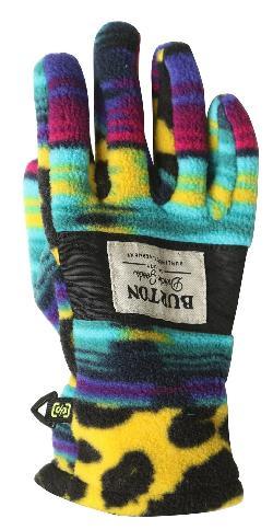 Burton Ember Fleece Blem Gloves