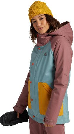 Burton Eastfall Snowboard Jacket