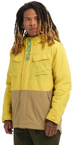 Burton Edgecomb Blem Snowboard Jacket