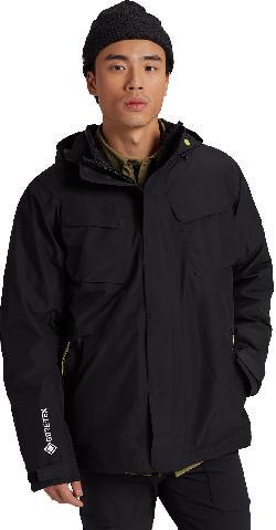 Burton Edgecomb Gore-Tex Snowboard Jacket