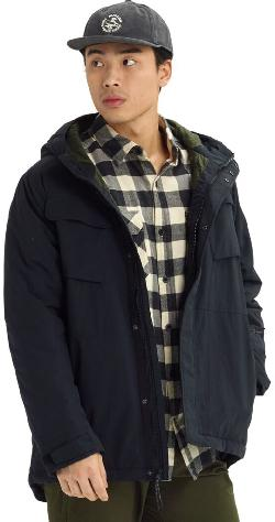 Burton Edgecomb Premium Blem Snowboard Jacket