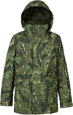 Burton Elstar Parka Snowboard Jacket