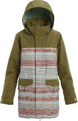 Burton Eyris Gore-Tex Snowboard Jacket
