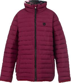 Burton Flex Puffy Reversible Snowboard Jacket