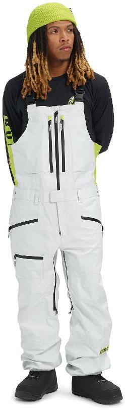 Burton Frostner 3L Gore-Tex Bib Snowboard Pants
