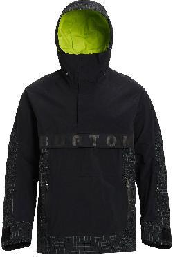 Burton Frostner Anorak Snowboard Jacket