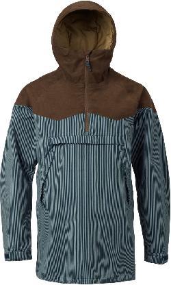 Burton Hightrack Anorak Snowboard Jacket