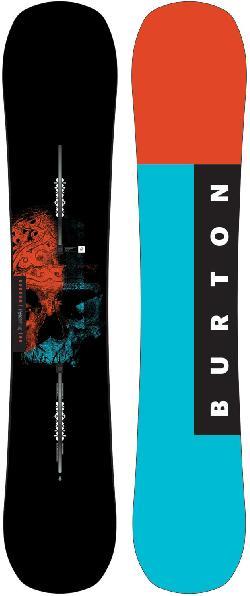 Burton Instigator Wide Snowboard