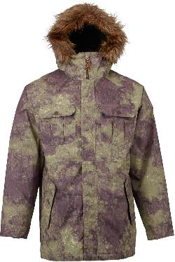 Burton Landgrove Snowboard Jacket