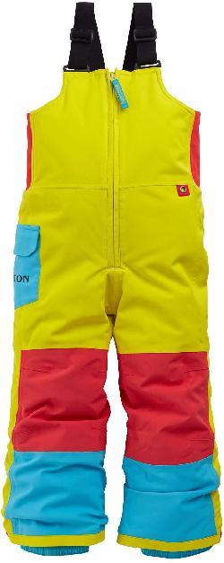 Burton Maven Bib Snowboard Pants