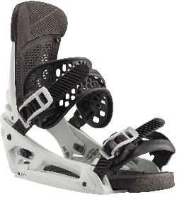 Burton Malavita EST Snowboard Bindings