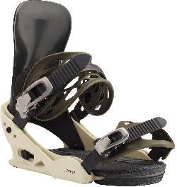 Burton Mission Snowboard Bindings
