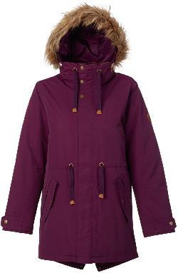 Burton Saxton Parka Snowboard Jacket