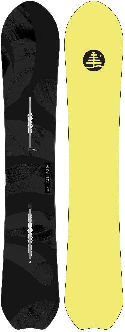 Burton Family Tree Sensei Snowboard