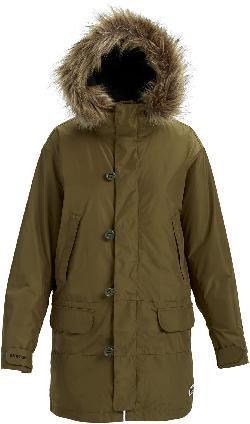Burton Shadowlight Parka Snowboard Jacket