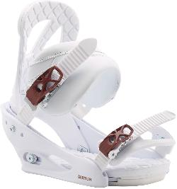 Burton Stiletto Snowboard Bindings