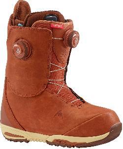 Burton Supreme Leather Heat BOA Snowboard Boots