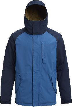 Burton Radial Gore-Tex Insulated Snowboard Jacket
