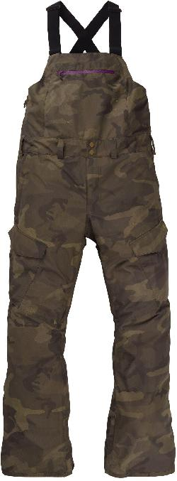 Burton Reserve Bib Gore-Tex Snowboard Pants